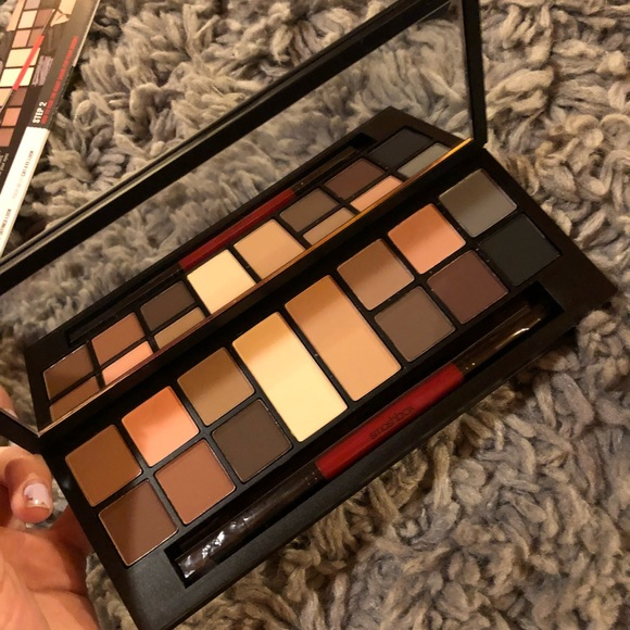 Smashbox Makeup Photo Matte Eyes Palette Poshmark